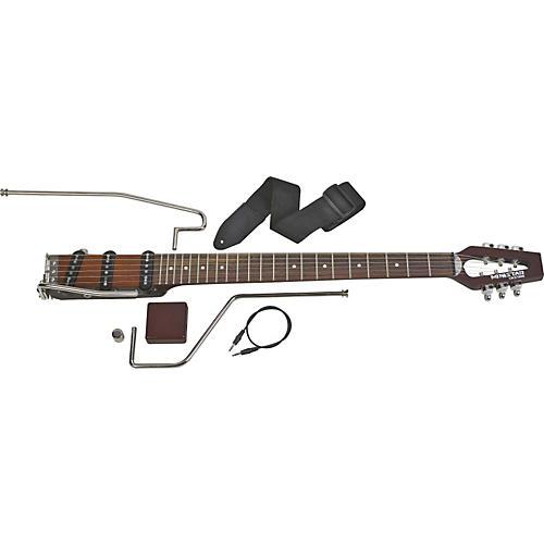 ministar castar travel electric guitar musician 39 s friend. Black Bedroom Furniture Sets. Home Design Ideas