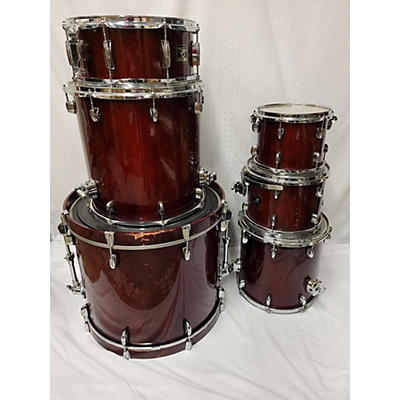 Gretsch Guitars CATALINA MAPLE Drum Kit