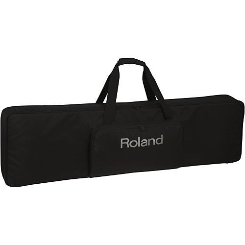 roland cb 76 rl carry bag for 76 key keyboard controller musician 39 s friend. Black Bedroom Furniture Sets. Home Design Ideas
