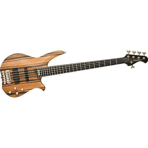 Washburn CB15 5-String Classic Electric Bass