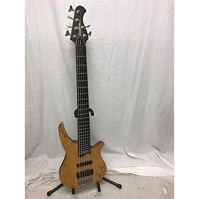 Washburn CB16SP Electric Bass Guitar