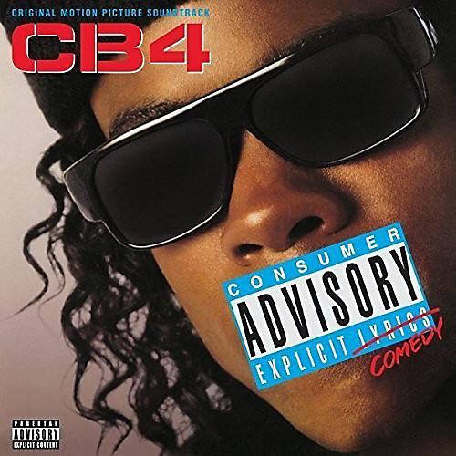 Alliance CB4 (Original Soundtrack)