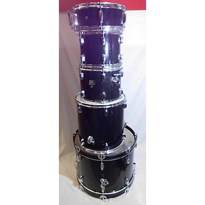 CB Percussion CB700 Drum Kit