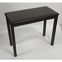 Casio CB7BN Piano/Keyboard Bench