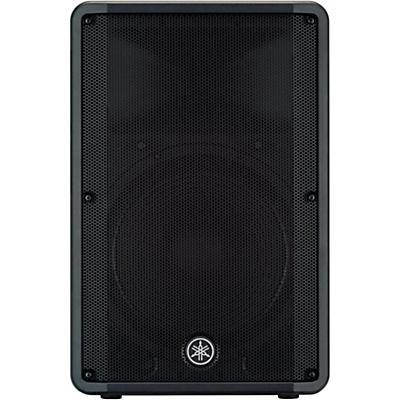 """Yamaha CBR15 15"""" 2-Way Passive Loudspeaker"""