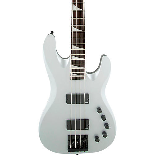 Jackson CBX IV David Ellefson Signature Electric Bass Quicksilver