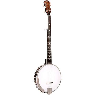 Gold Tone CC-100+ Cripple Creek Banjo