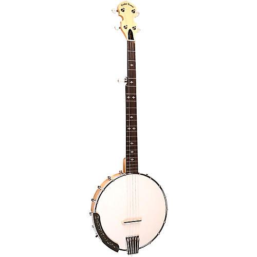 Gold Tone CC-100 (O) Open Back Banjo Natural