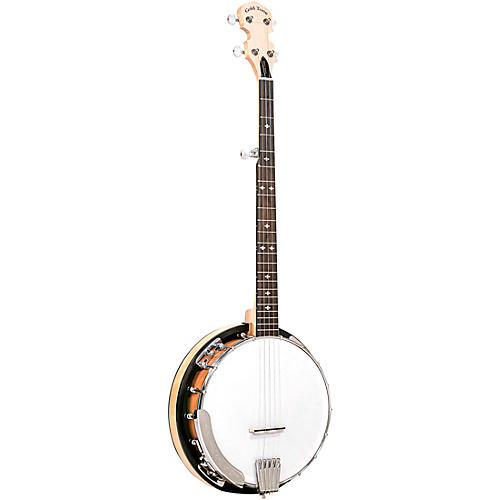 Gold Tone CC-100R Resonator Banjo
