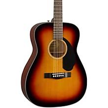 Fender CC-60S Concert Acoustic Guitar