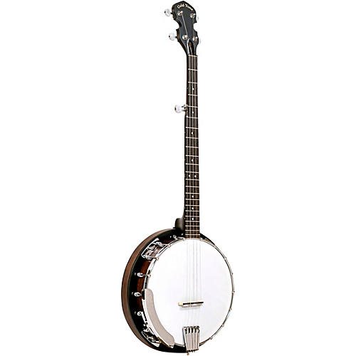 Gold Tone CC-BG Bluegrass Banjo Starter Pack