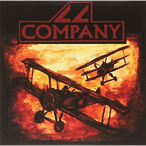 Alliance CC Company - Red Baron