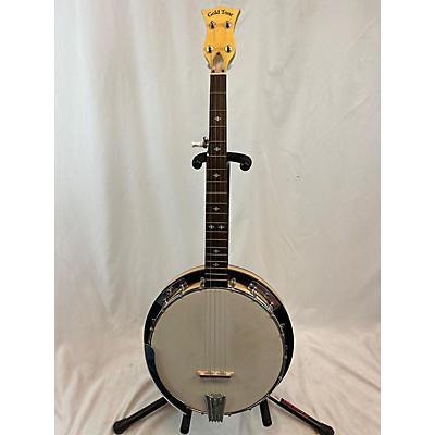 Gold Tone CC TRAVEL Banjo