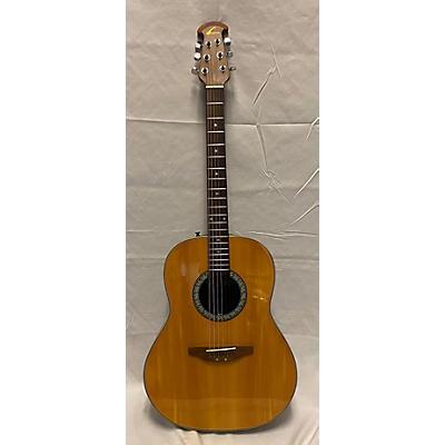 Ovation CC01 Acoustic Guitar