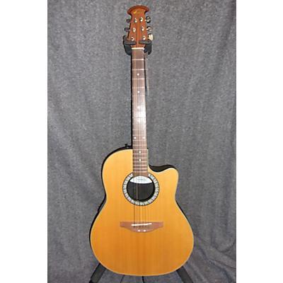 Ovation CC026 Acoustic Electric Guitar
