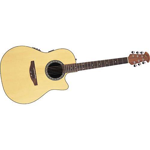 CC026 Review | Ovation | Electric Guitars | Reviews ...