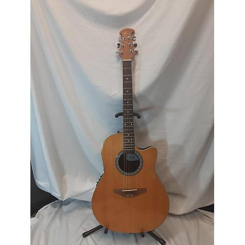 CC028S Acoustic Electric Guitar