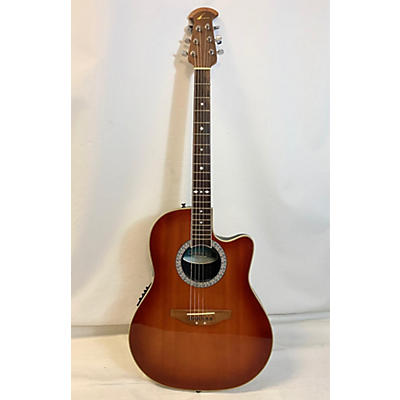 Ovation CC057 Acoustic Electric Guitar