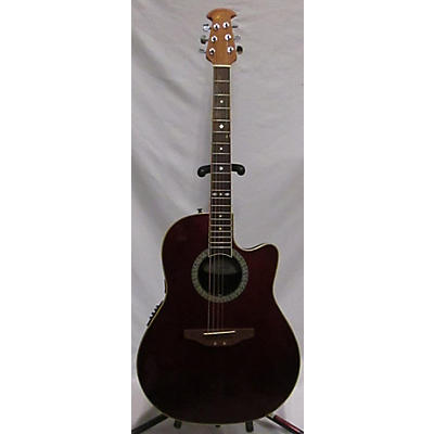 Ovation CC057 CELEBRITY Acoustic Electric Guitar