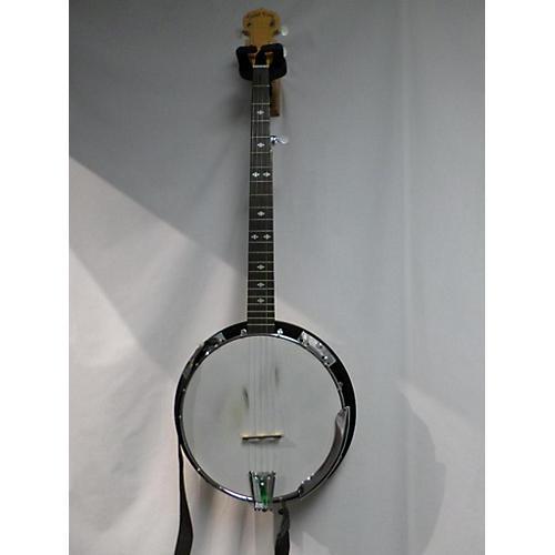 Gold Tone CC100R\l Banjo Natural