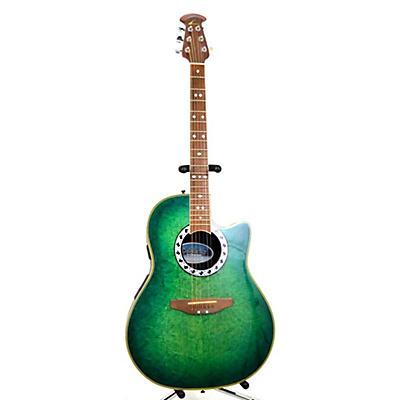 Ovation CC157 Acoustic Electric Guitar