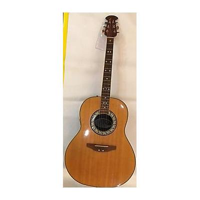 Ovation CC167 Acoustic Electric Guitar