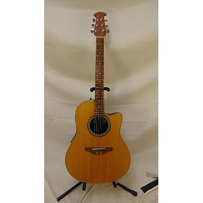 Ovation CC26 Celebrity Acoustic Electric Guitar