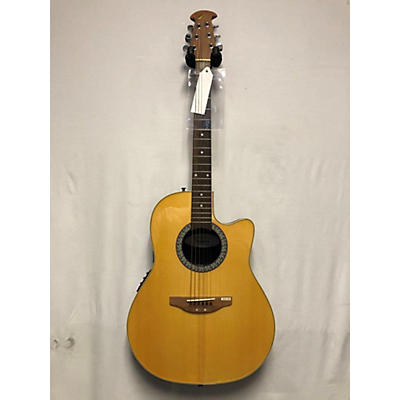 Ovation CC28-5 Celebrity Acoustic Electric Guitar