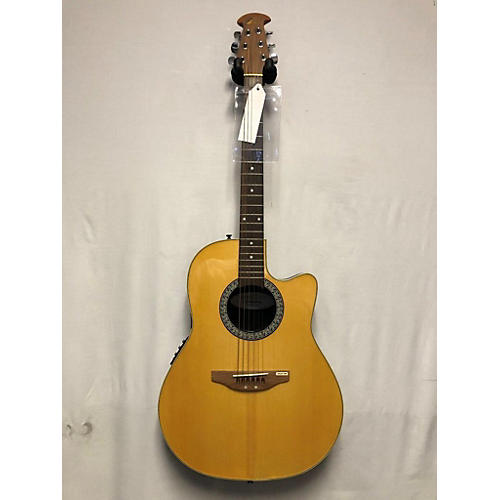 CC28-5 Celebrity Acoustic Electric Guitar