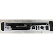Crest Audio CC2800 Power Amp