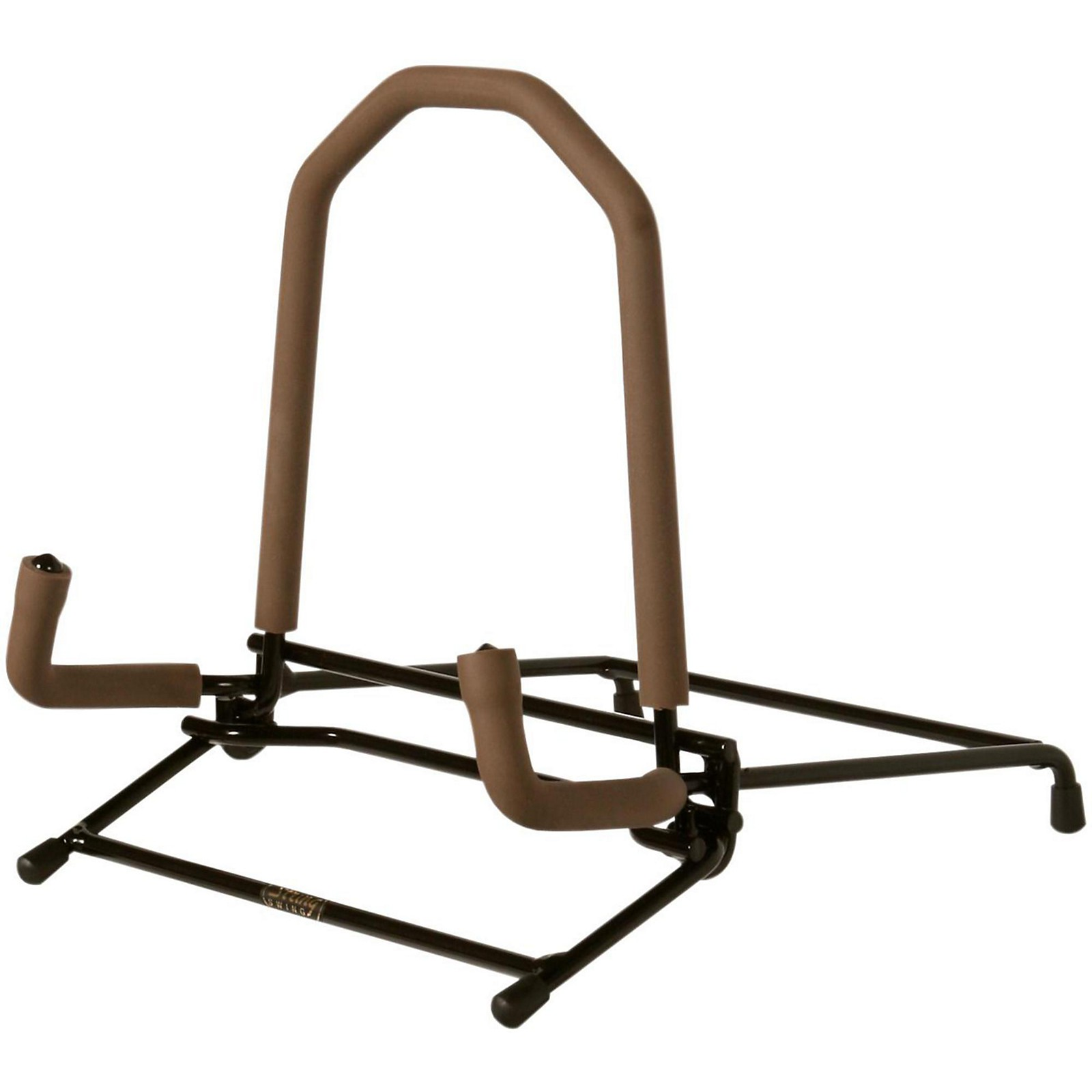 String Swing CC37 Folding Metal Guitar Floor Stand
