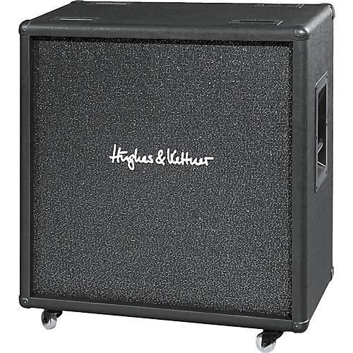 Hughes & Kettner CC412 A3 280W 4x12 Guitar Extension Cabinet
