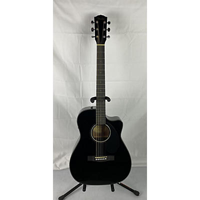 Fender CC60SCE Acoustic Electric Guitar