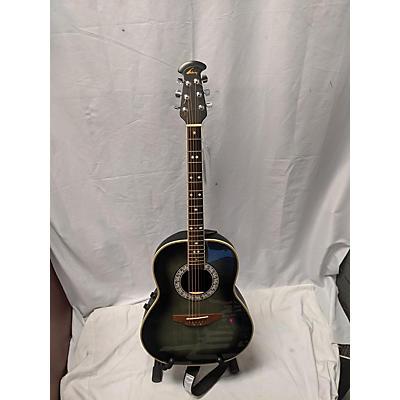 Ovation CC67 Acoustic Guitar