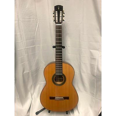 Alvarez CC7 CADIZ CONCERT Classical Acoustic Guitar