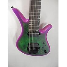 Legator CC7 Solid Body Electric Guitar