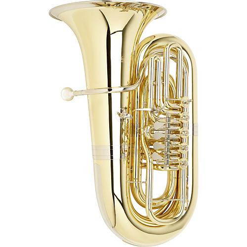Cerveny CCB 603-5IPRX CC Tuba