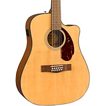 Open BoxFender CD-140SCE 12-String Dreadnought Acoustic-Electric Guitar