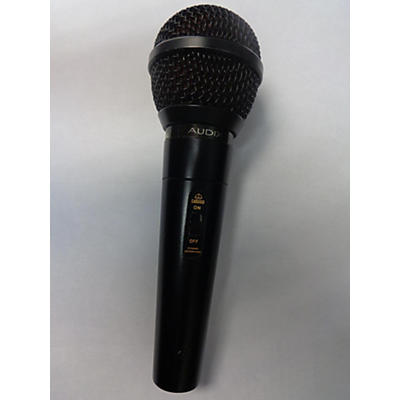 Audix CD-21 Dynamic Microphone