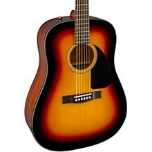 Open BoxFender CD-60 Dreadnought V3 Acoustic Guitar