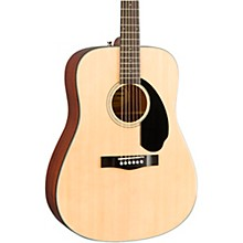CD-60S Dreadnought Acoustic Guitar Natural
