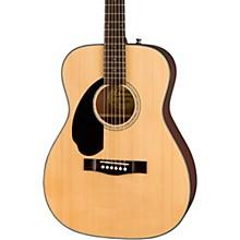Fender CD-60S LH Dreadnought Left-Handed Acoustic Guitar