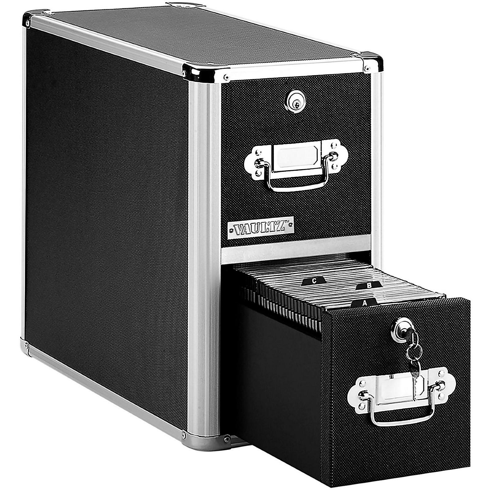 Vaultz CD Cabinet Vertical