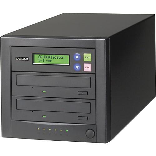 Tascam CD-D11U CD Duplicator