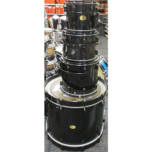 Noble & Cooley CD MAPLES Drum Kit Black