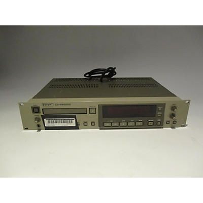 TASCAM CD-RW5000 MultiTrack Recorder