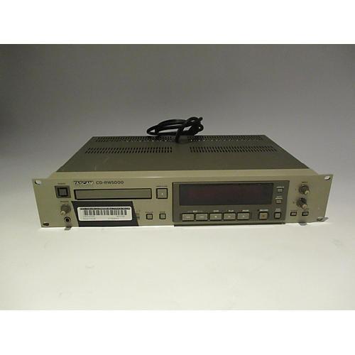 CD-RW5000 MultiTrack Recorder