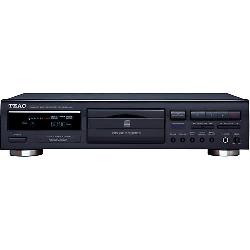 Tascam CD-RW890MKII CD Recorder