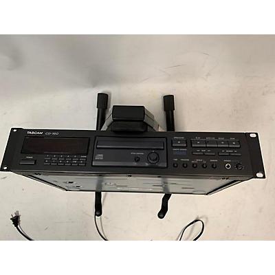 Tascam CD160