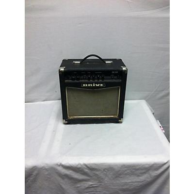 Drive CD200 Bass Combo Amp